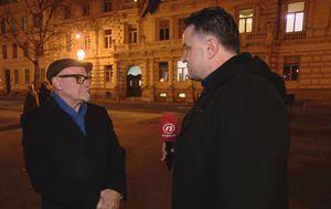 Odvjetnik Branko Šerić i Andrija Jarak (Foto: Dnevnik.hr)