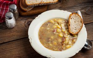 Zagorska juha