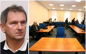 Željko Dolački nije se pojavio na izricanju presude (Foto: Marko Lukunic, Dalibor Urukalovic/PIXSELL)