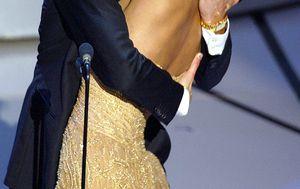 Adrien Brody i Halle Berry (Foto: AFP)