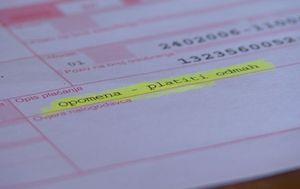 Račun/Ilustracija (Foto: Dnevnik.hr)