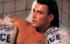 Jean Claude Van Damme (Foto: Profimedia)