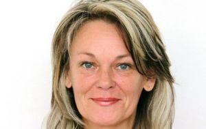 Mirjana Jukić (Foto: rijeka.hr)