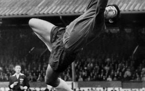 Gordon Banks (Foto: AFP)