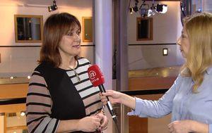 Zastupnica u Europskom parlamentu Dubravka Šuica (Foto: Dnevnik.hr) - 2