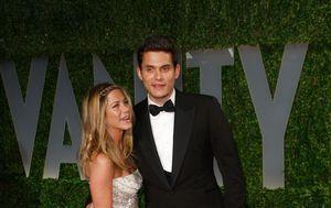 Jennifer Aniston i John Mayer (Foto: AFP)
