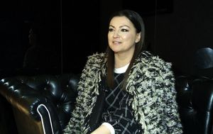 Nina Badrić posjetila je dalmatinsku metropolu (Foto: Dnevnik.hr) - 1