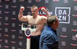 Mirko Filipović (Screenshot)