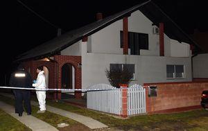U kući u Pavlovcu pronađeno tijelo ženske osobe (Foto: Vjeran Zganec Rogulja/PIXSELL) - 5