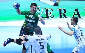 Halil Jaganjac (Foto: Davor Javorović/PIXSELL)
