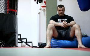 Mirko Filipović (Foto: Igor Kralj/PIXSELL)
