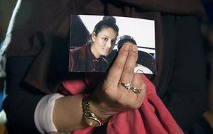 Shamina Begum (Foto: AFP)