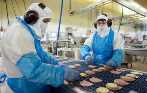 Tvornički obrađena hrana (Foto: Arhiva/AFP)