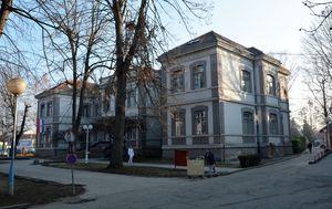 Bolnica u Slavonskom Brodu (Foto: Ivica Galovic/PIXSELL)