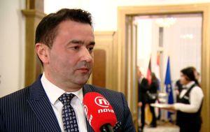 Poduzetnik Damir Petričević (Foto: Dnevnik.hr)