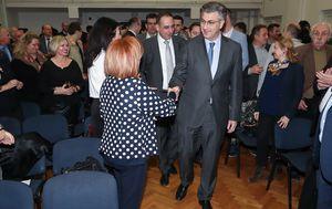 Premijer Andrej Plenković (Foto: Robert Anic/PIXSELL)