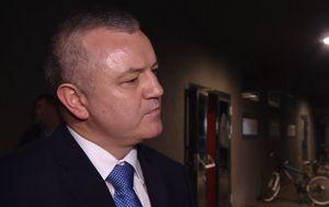 Ministar gospodarstva Darko Horvat (Foto: Dnevnik.hr) - 1