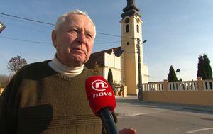 Velečasni Đuro Vukalović (Foto: Dnevnik.hr)