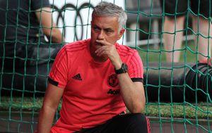 Jose Mourinho (Foto: firo Sportphoto/DPA/PIXSELL)