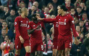 Liverpool slavi (Foto: Richard Sellers/Press Association/PIXSELL)