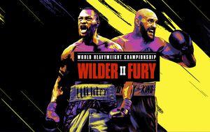 Deontay Wilder i Tyson Fury