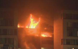 Požar u Liverpoolu (Foto: Dnevnik.hr) - 4