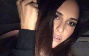 Lana Jurčević (Screenshot: Instagram)