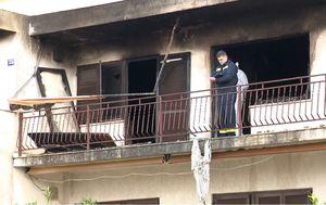 Požar na Krku (Foto: dnevnik.hr)