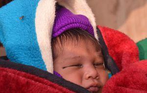 Zbog teške situacije bili prisiljeni prodati novorođenče (Foto: Profimedia)