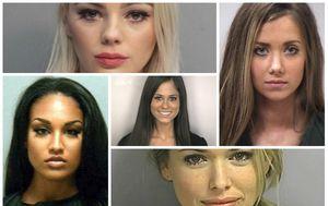 Kada bi postojao izbor za \'Miss rešetaka\', žiriju uopće ne bi bilo lako (FOTO: Instagram)
