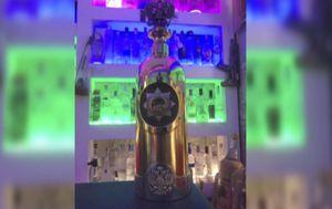 Ukradena najskuplja boca votke (Foto: Dnevnik.hr) - 2