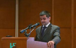 Tomislav Kovačević (Foto: LAG Lika)