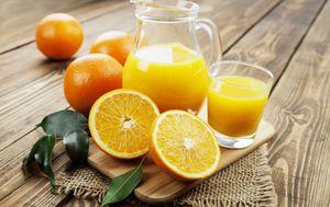 Naranče