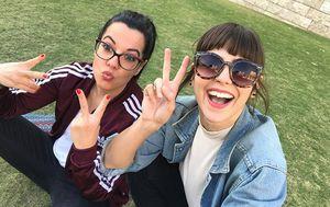 Maja Kereš (na fotografiji desno) (FOTO: Instagram)