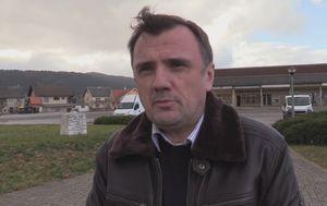 Darko Nekić, državni tajnik u Ministarstvu uprave (Foto: Dnevnik.hr)