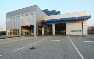 Centar za vozila Hrvatske (Foto: Tomislav Miletic/PIXSELL)