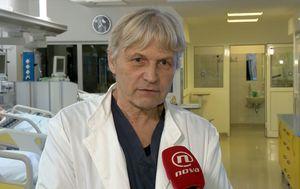 Razgovor s liječnikom Darkom Anićem (Foto: Dnevnik.hr) - 2