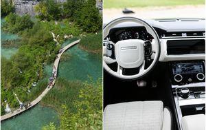 Nacionalni park Plitvička jezera kupuje luksuzni SUV (Foto: Arhiva/Igor Soban/Jürgen Schwenkenbecher/DPA/PIXSELL)