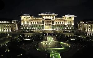 Bijela palača (Screenshot)