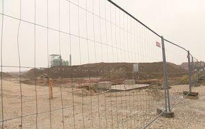 Negodovanje zbog gradnje asfaltne baze (Foto: Dnevnik.hr) - 4
