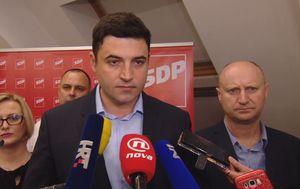 Davor Bernardić (Foto: Dnevnik.hr)