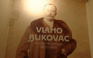 Izložba Vlaho Bukovac (Foto: Dnevnik.hr) - 1