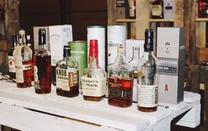 Whisky Fair Zagreb