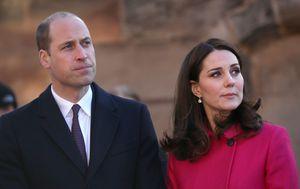 Princ William, Vojvotkinja Catherine (FOTO: Getty)
