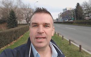 Charles Cather Srbiju je posjetio iz čiste radoznalosti, pa u toj državi ostao živjeti (FOTO: YouTube/Screenshot)