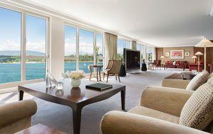 Royal Penthouse suite Ženeva - 7