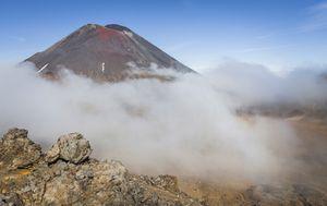 Vulkan, ilustracija (Foto: Gulliver/Thinkstock)