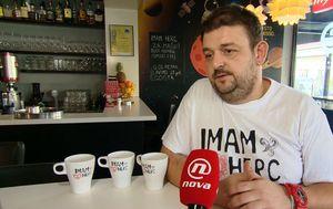 Humanitarna akcija za malenu Mašu (Foto: Dnevnik.hr) - 2