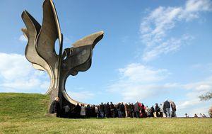 Jasenovac (Foto: Edina Zuko/PIXSELL)