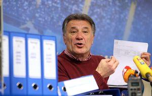 Zdravko Mamić (Foto: Goran Stanzl/PIXSELL)